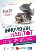 Salon de l'innovation et de l'habitat